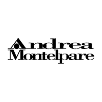 ANDREA MONTELPARE logo