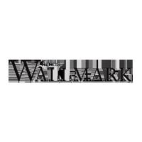 HANNA WALLMARK logo