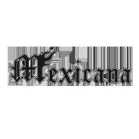 MEXICANA logo