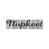 NUPKEET logo