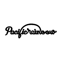 PACIFIC RAINBOW logo