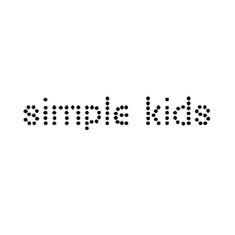SIMPLE KIDS logo