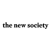 THE NEW SOCIETY logo