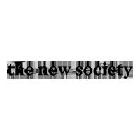 THE NEW SOCIETY logo