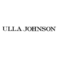 ULLA JOHNSON logo