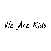 WE ARE KIDS logo