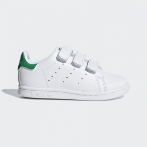 STAN SMITH CF logo