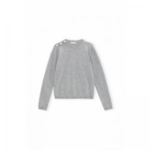 Pullover - Solid logo