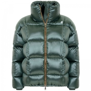 SILAS THERMO HEAVY QUILTED logo