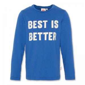 c-neck ls t-shirt better logo