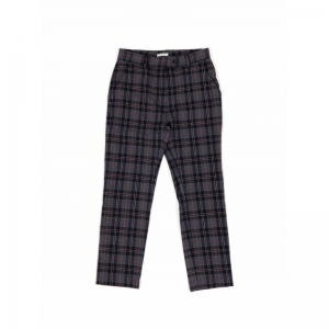 RELAXED PANT logo