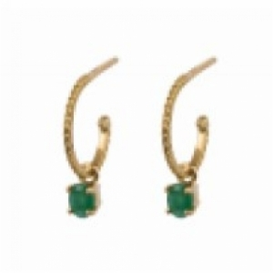 CANALE GRANDE EARRINGS logo