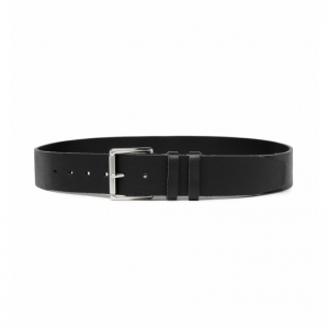 WIDE BELT WITH DOUBLE LOOPS logo