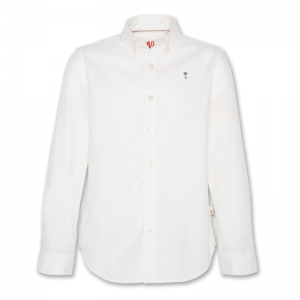button down  palm logo