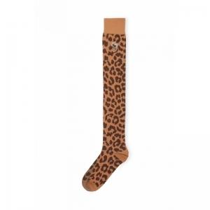 Knee Socks logo
