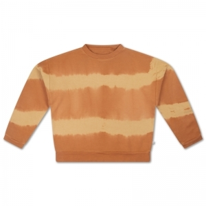 13. crewneck sweater logo