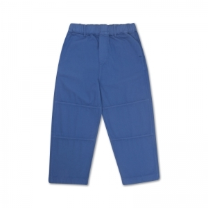 19. workwear pants logo