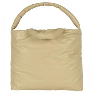 BAG LARGE 0085 SAND