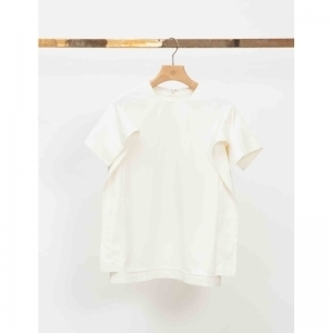 SS TOP W ORIGAMI SLEEVES logo
