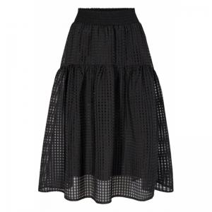 G Molise Skirt logo