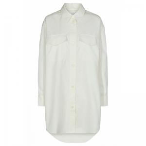 G Billy Shirt Coat logo