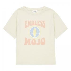 Endless Mojo  logo