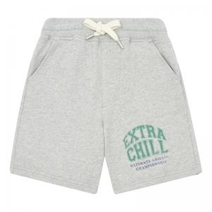 Extra Chill Shorts logo