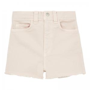 Denim Shorts logo