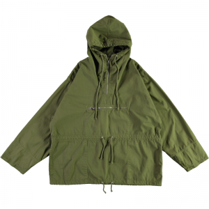 RS EVEREST SMOCK RIP STOP logo