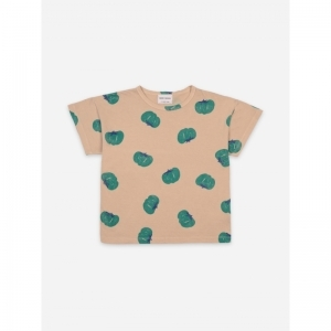 Tomatoes All Over Short Sleeve logo