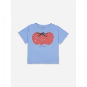 Tomato Short Sleeve T-Shirt logo