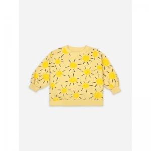 Sun All Over Sweatshirt logo