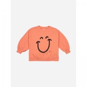 Big Smile Sweatshirt logo