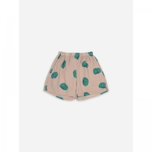 Tomatoes All Over Woven Shorts logo