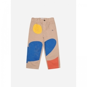 Landscape Chino Pants logo