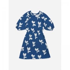 Poppy All Over Jersey Dress logo