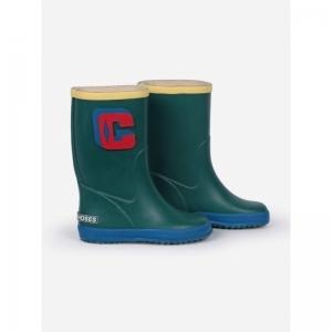 B.C Rain Boots logo