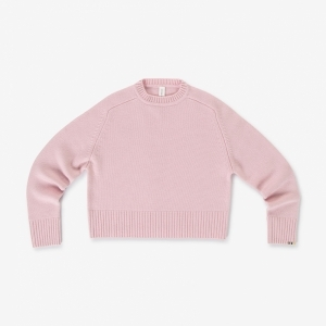 167 PLEASE SWEATER logo