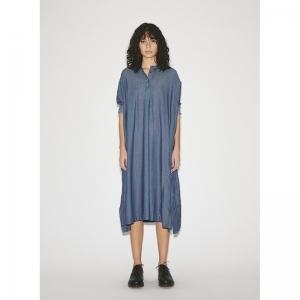 BIG HENLEY DRESS logo