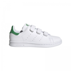 STAN SMITH CF C logo