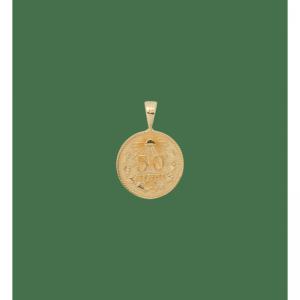 PESO COIN logo