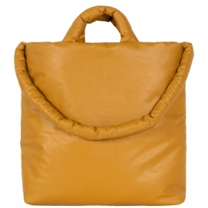 Bag Pillow Medium Oil logo