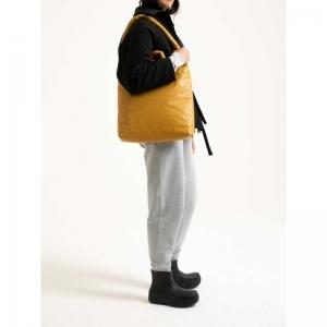 Bag Pillow Medium Oil 0087 GOLD
