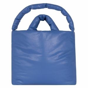Bag Pillow Large Oil 0081 COBALT