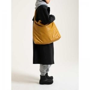 Bag Pillow Large Oil 0087 GOLD