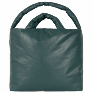 Bag Pillow Large Oil 0114 FOREST