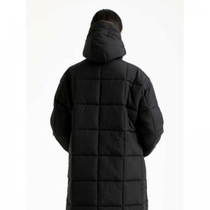 Hood Tec Nylon 0001 BLACK