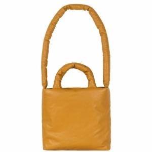 Bag Pillow Small Oil logo