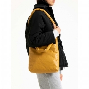 Bag Pillow Small Oil 0087 GOLD