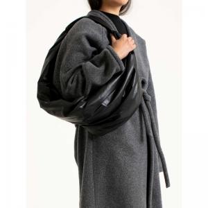 Bag Sling Oil 0001 BLACK